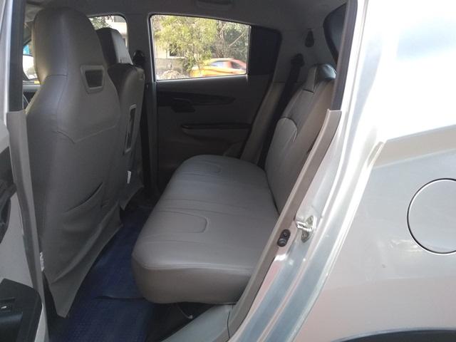 2017 Used MAHINDRA KUV100 K4 5 SEATER DIESEL