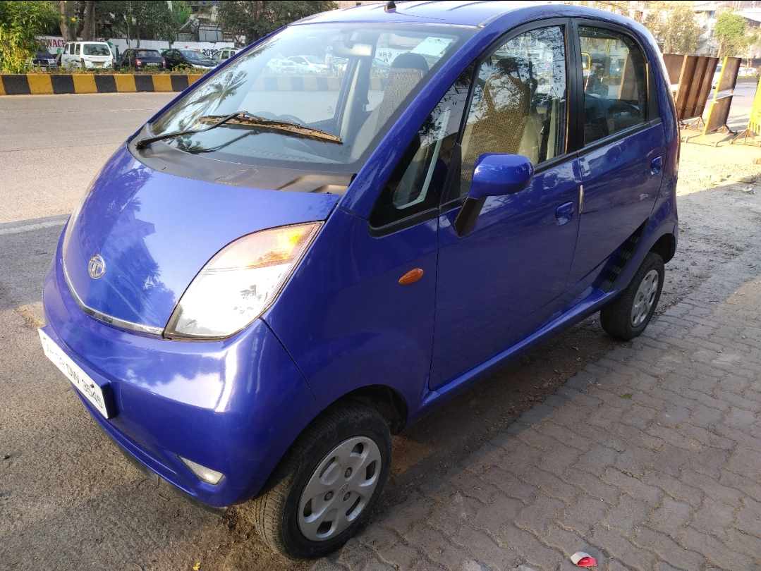 2014 Used TATA NANO XT TWIST