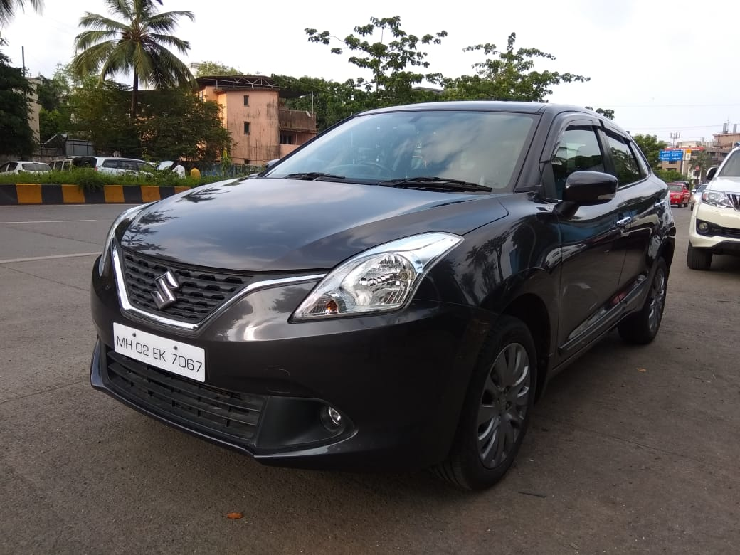 Used Cars In Mumbai - Second Hand Cars For Sale - Used Cars - MFCWL