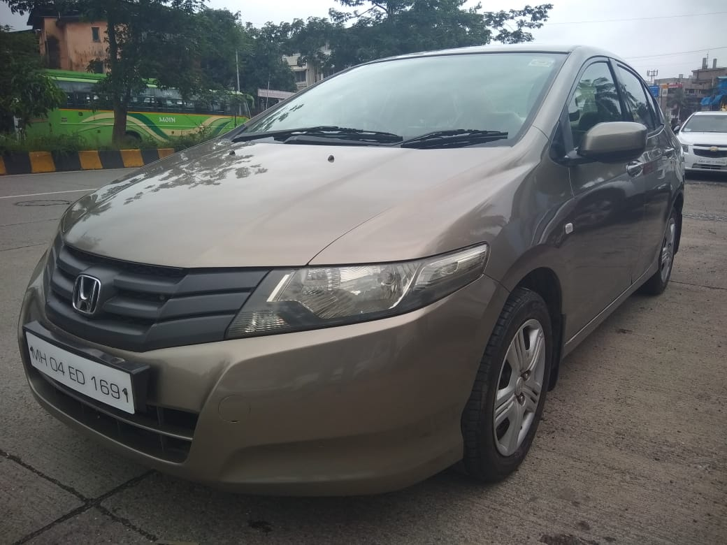 2009 Used HONDA CITY 1.5 S MT