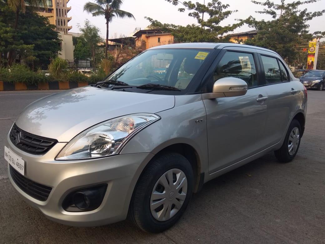 2013 Used Maruti Suzuki Swift Dzire VXI