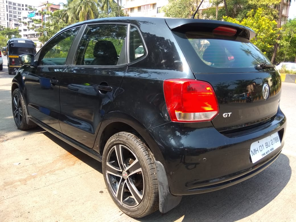 2014 Used VOLKSWAGEN POLO GT TSI 1.2 PETROL AT