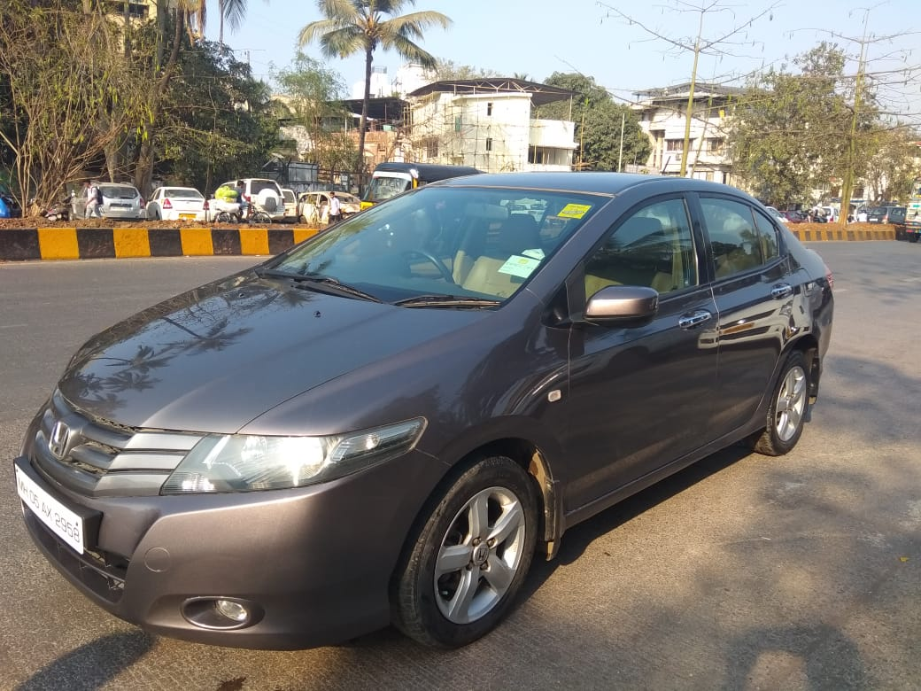2011 Used HONDA CITY 1.5 V AT