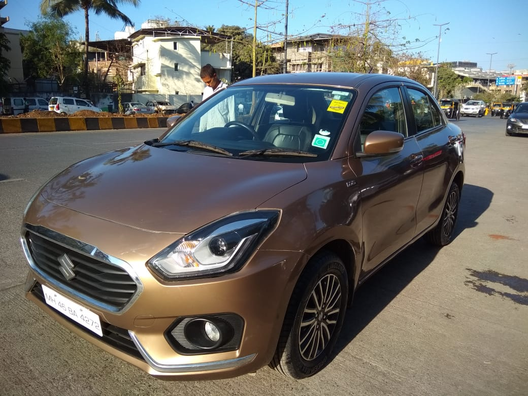 2017 Used MARUTI SUZUKI SWIFT DZIRE 1.3 ZDI PLUS