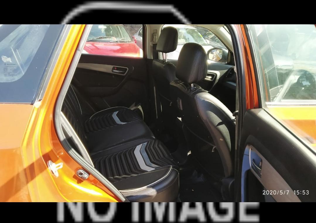 2018 Used Maruti Suzuki Vitara Brezza ZDI+ AGS