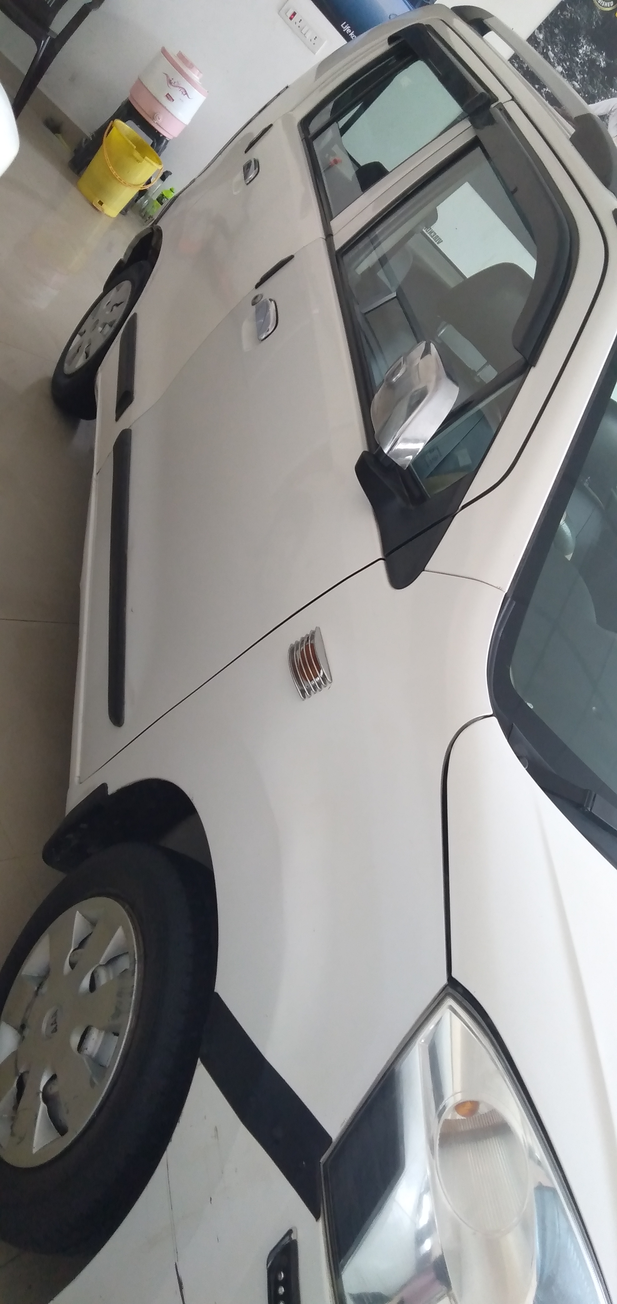 2012 Used Maruti Suzuki Wagon R 1.0 LXI LPG