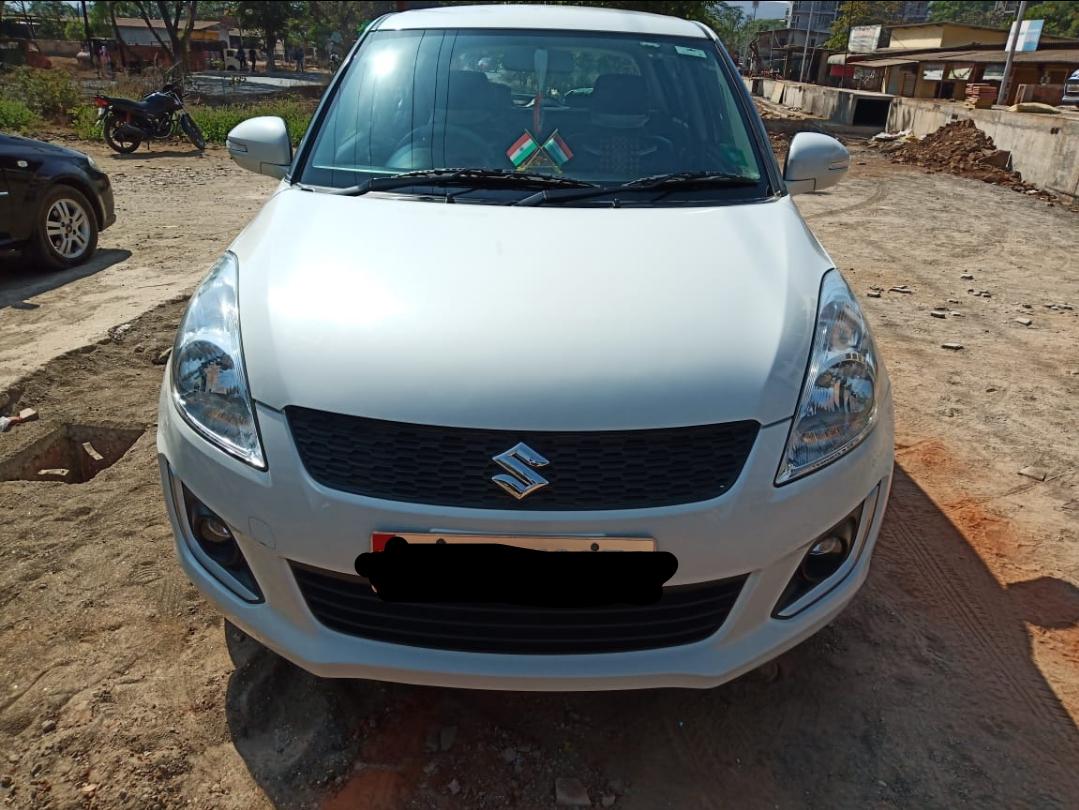 2016 Used Maruti Suzuki Swift Dzire VXI
