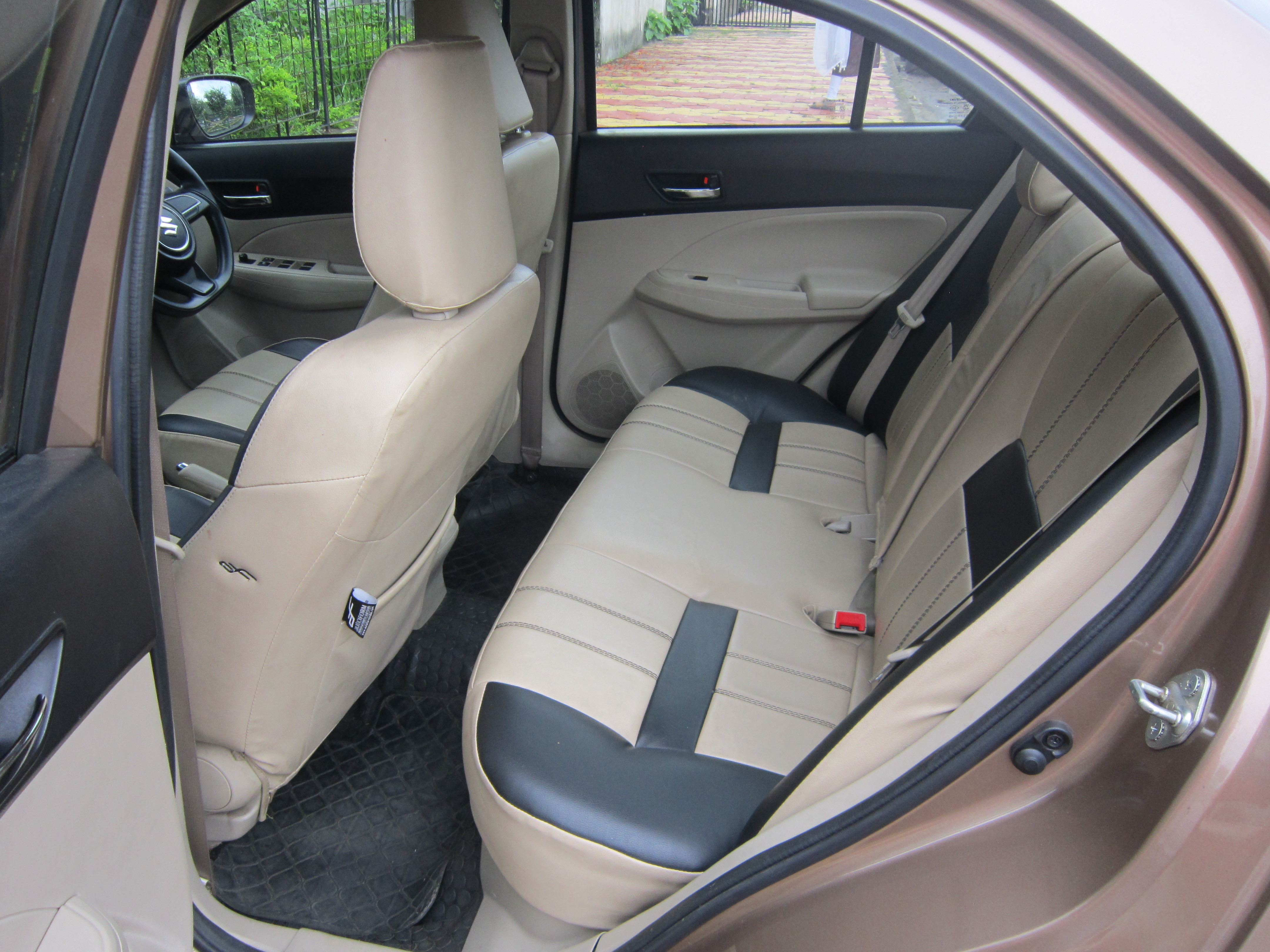 2017 Used Maruti Suzuki Swift Dzire VXI