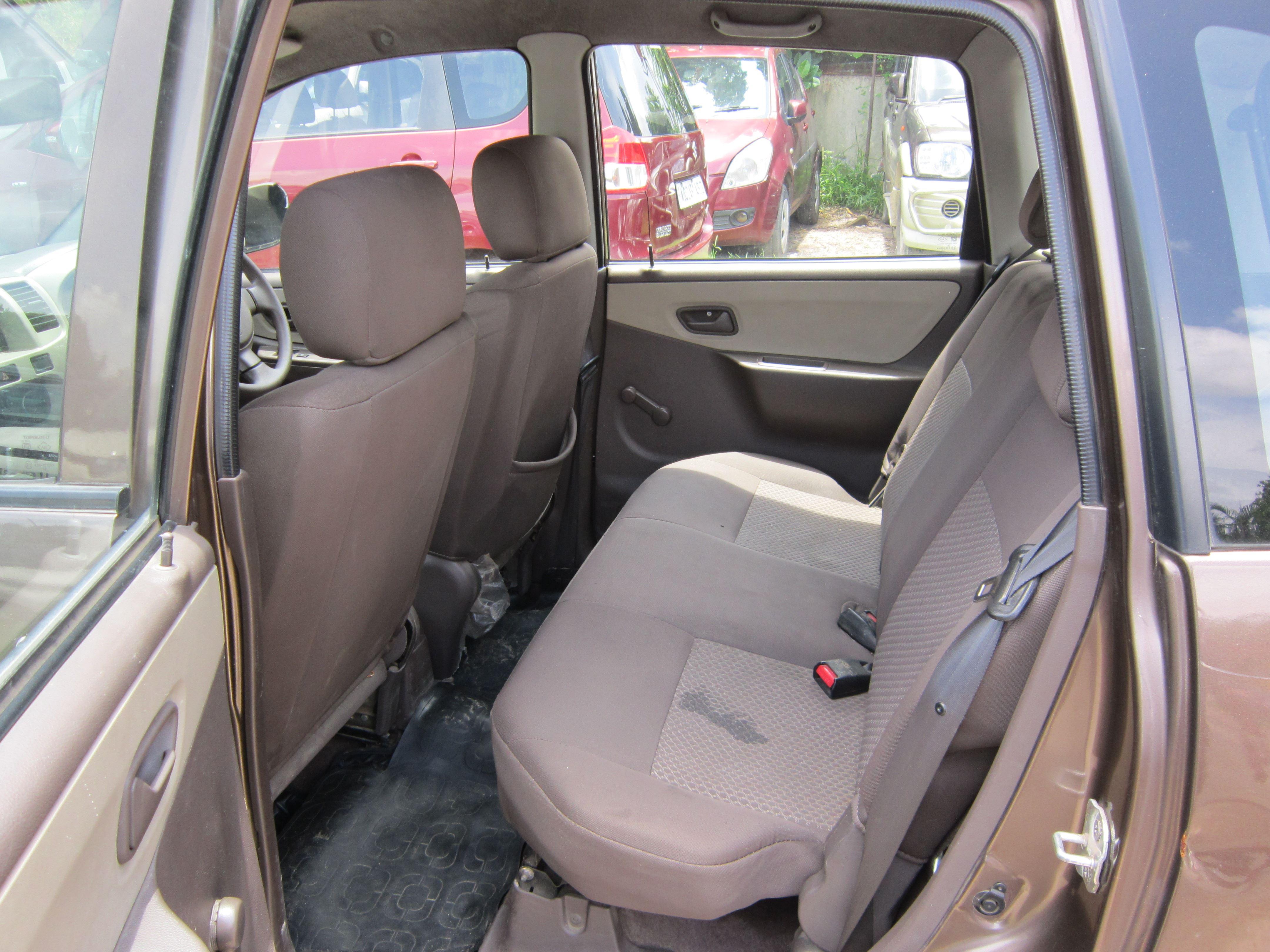 2012 Used Maruti Suzuki Zen Estilo LXI