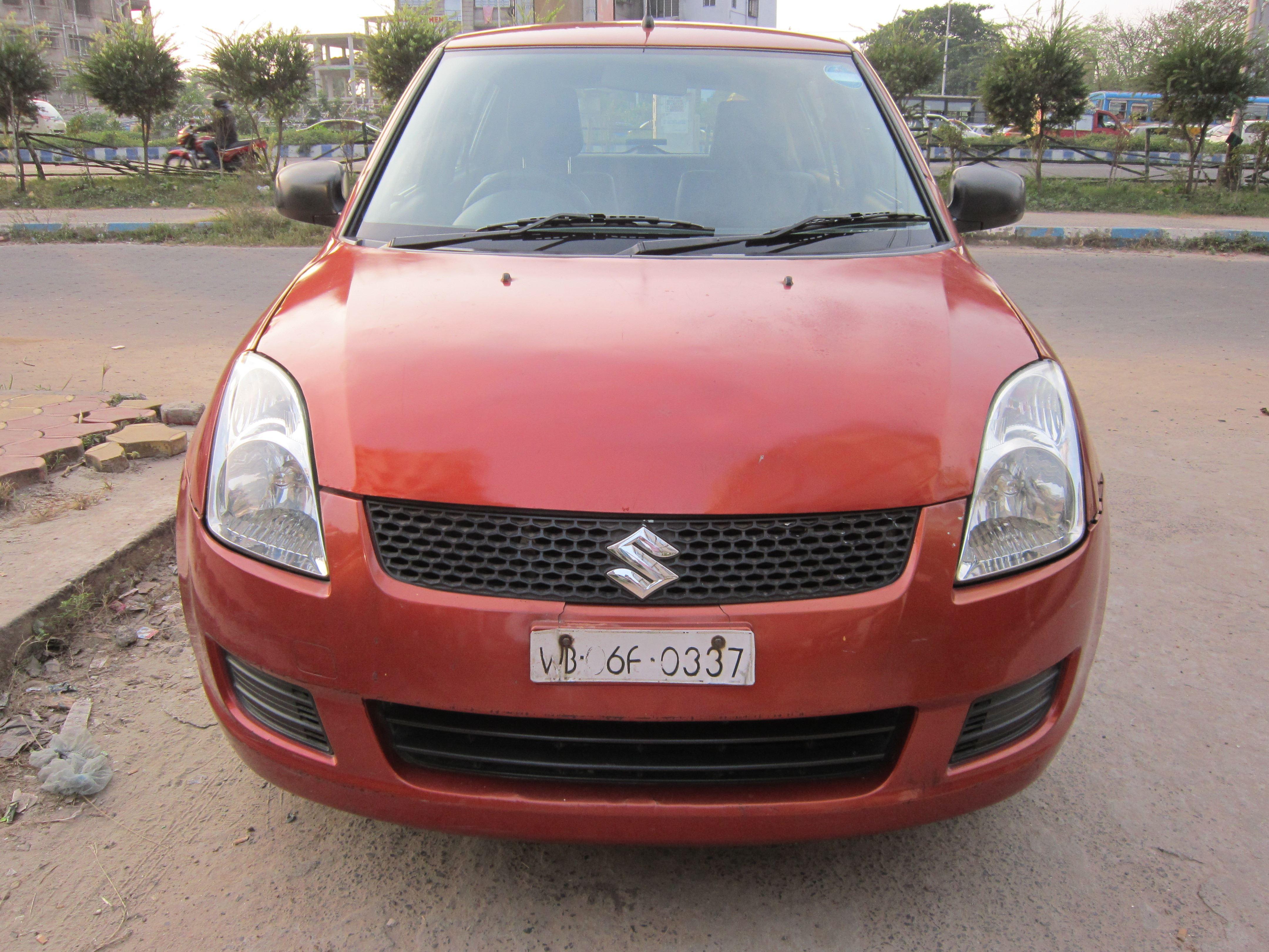 2010 Used Maruti Suzuki Swift LXI 1.2 BS IV