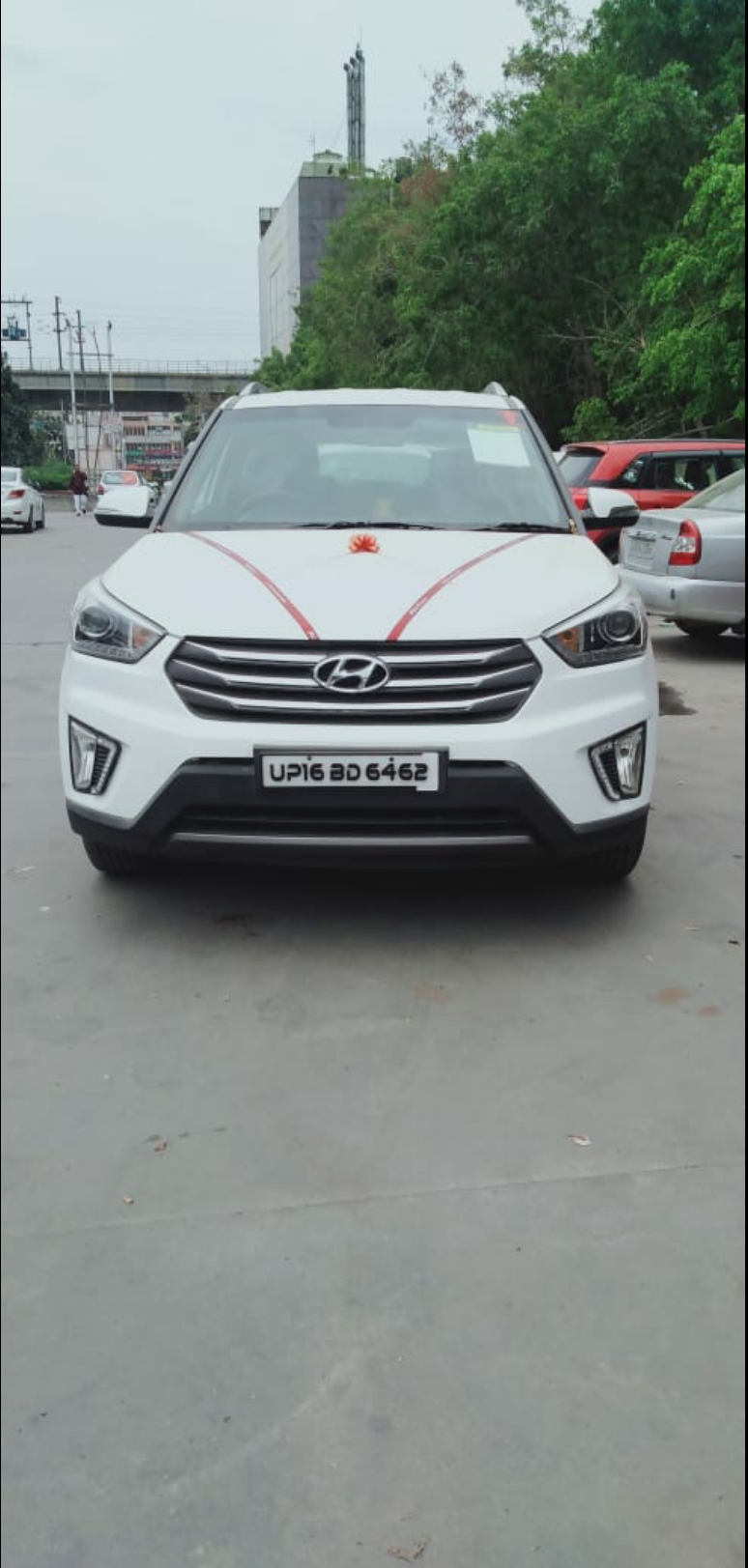 2016 Used Hyundai Creta 1.6 VTVT L