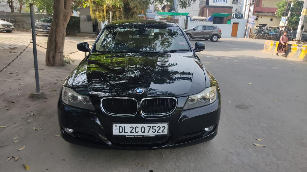 2011 Used BMW 3 SERIES 320 D