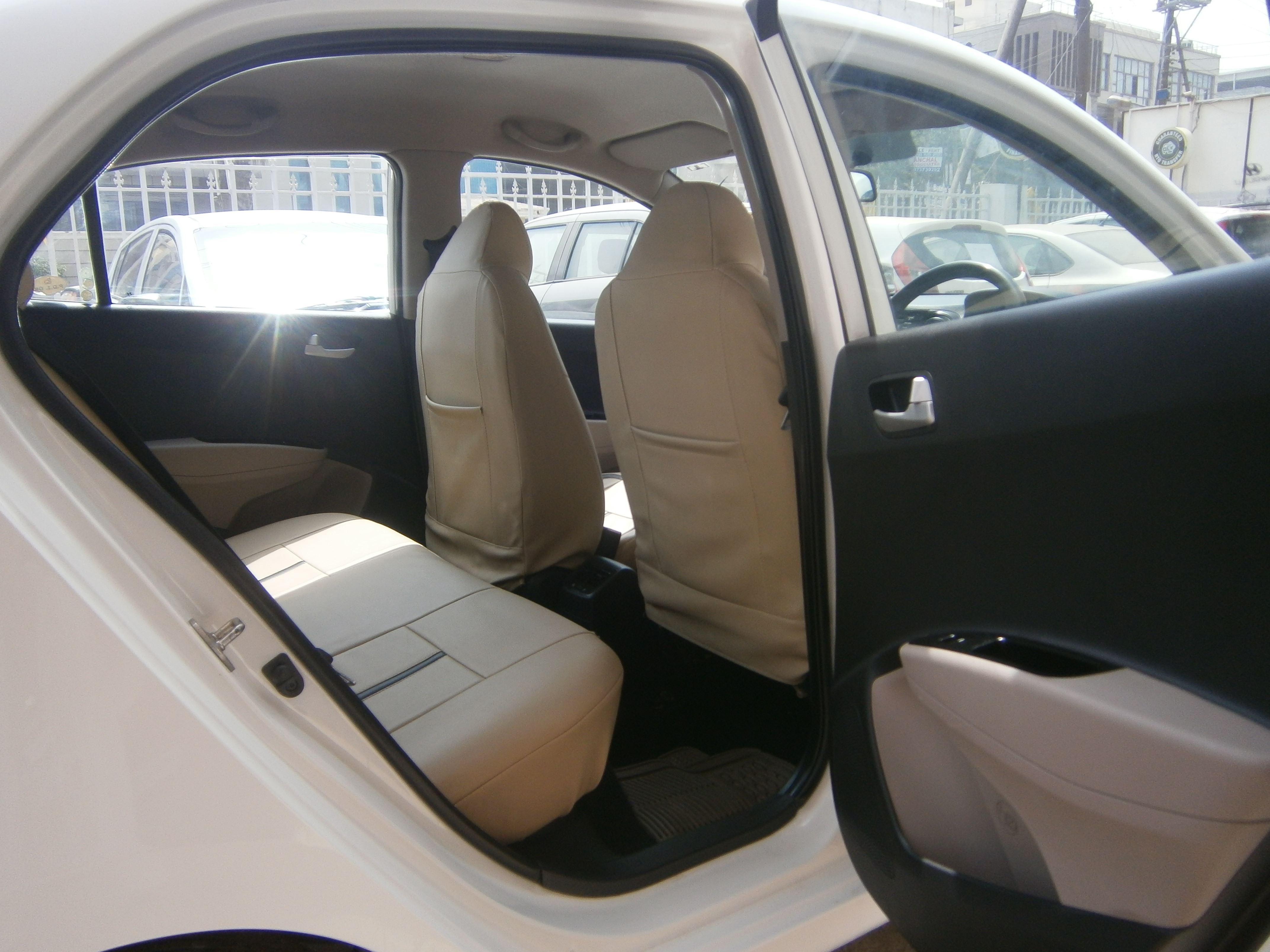 Hyundai Xcent Sx 1 1 Crdi Opt Mahindra First Choice