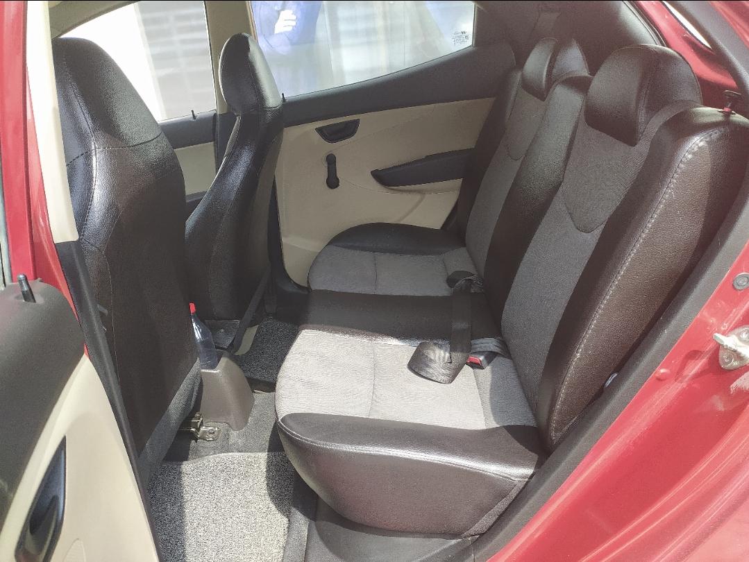 2013 Used Hyundai Eon ERA PLUS