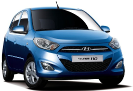 2013 Used Hyundai I10 MAGNA 1.2