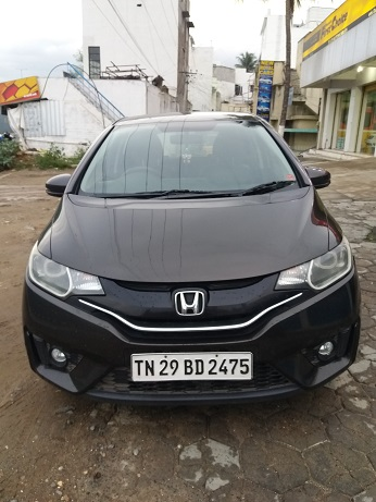 2016 Used Honda Jazz 1.5 VX I DTEC