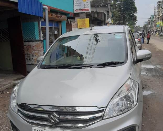 2016 Used Maruti Suzuki Ertiga(2015_2018) VDI SHVS