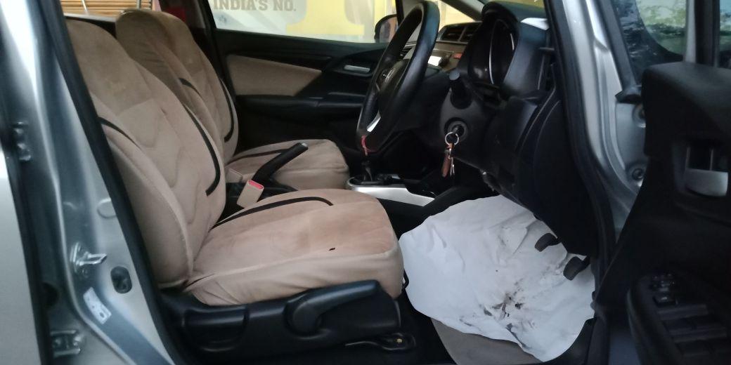 2016 Used Honda Jazz 1.2 S I VTEC