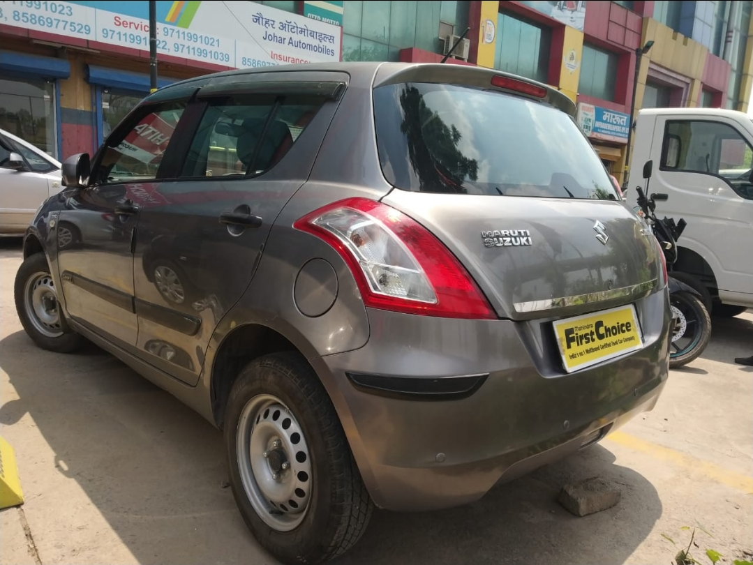 2017 Used Maruti Suzuki Swift LDI