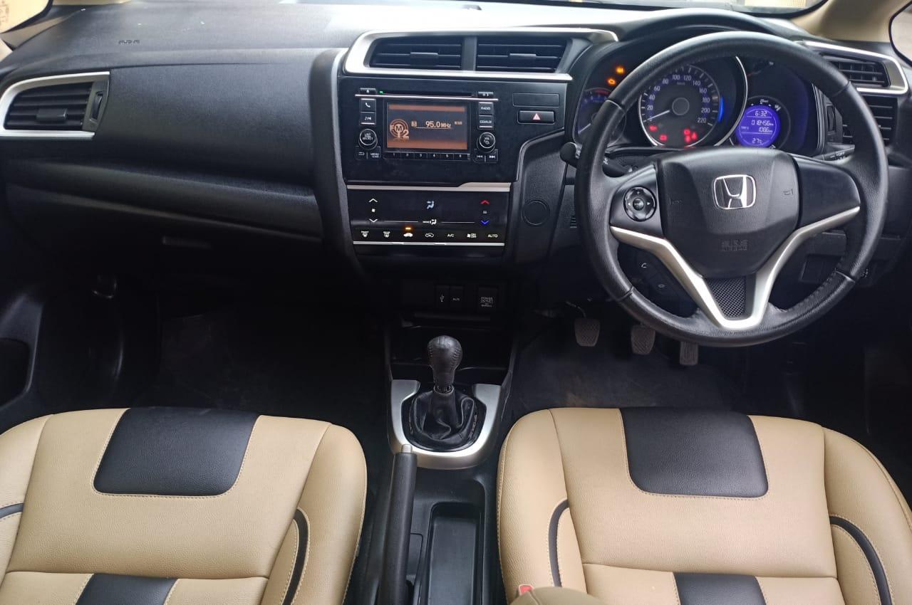2018 Used HONDA JAZZ 1.2 V I VTEC