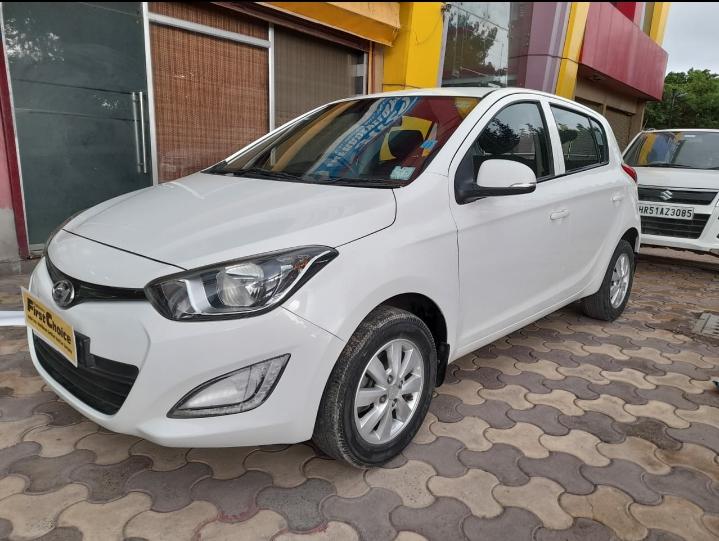 2013 Used Hyundai I20 MAGNA 1.2