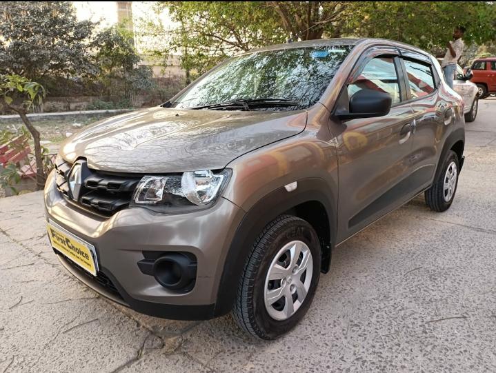 2019 Used Renault Kwid RXL
