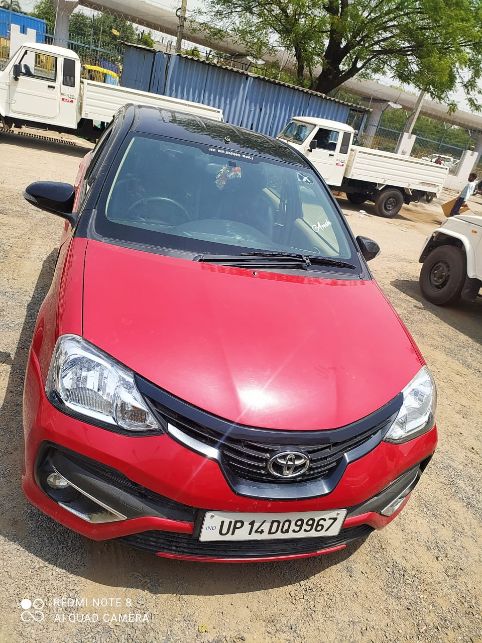 2018 Used Toyota Etios Liva VXD