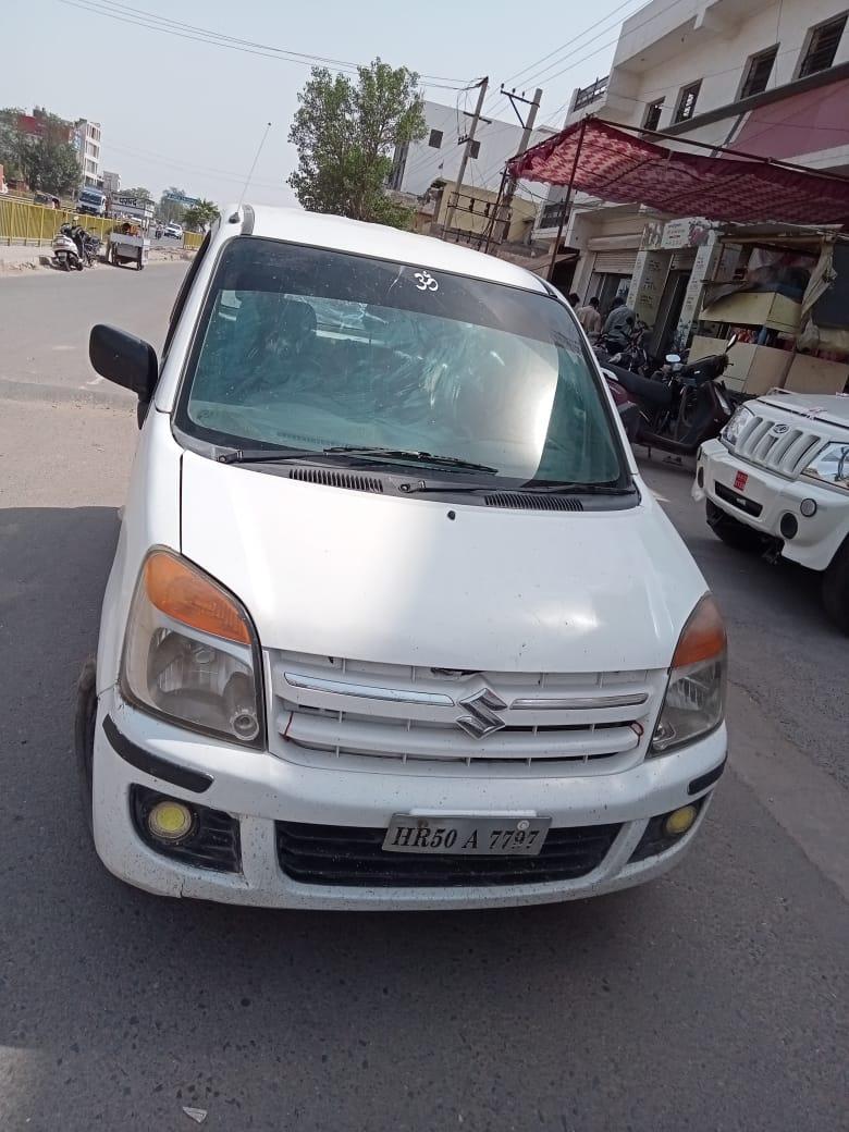 2008 Used Maruti Suzuki Wagon R LX MINOR