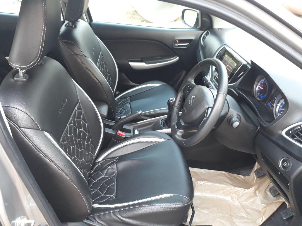 2017 Used Maruti Suzuki Baleno ALPHA 1.2