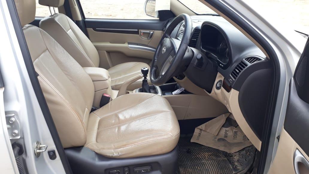 2013 Used Hyundai Santa Fe 2WD