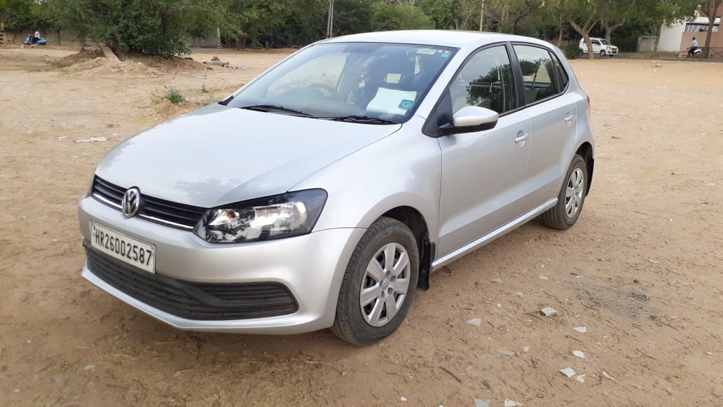 2016 Used Volkswagen Polo TRENDLINE 1.2L PETROL
