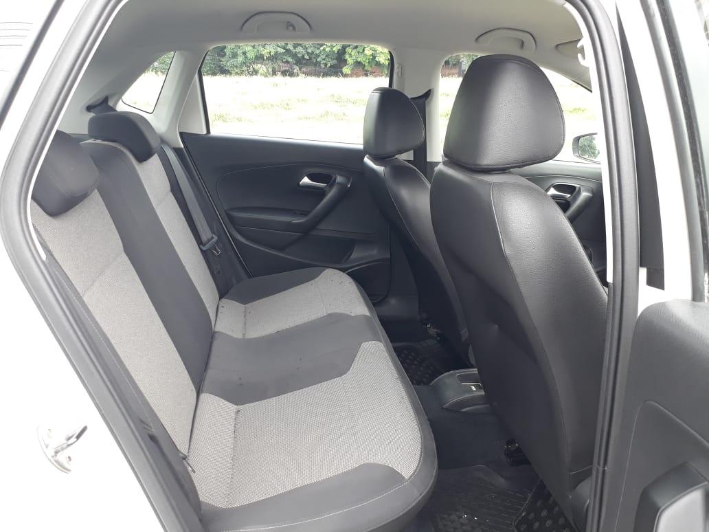 2016 Used Volkswagen Polo GT TSI