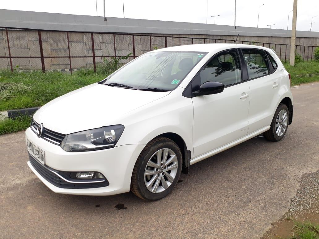 2016 Used VOLKSWAGEN POLO GT TSI