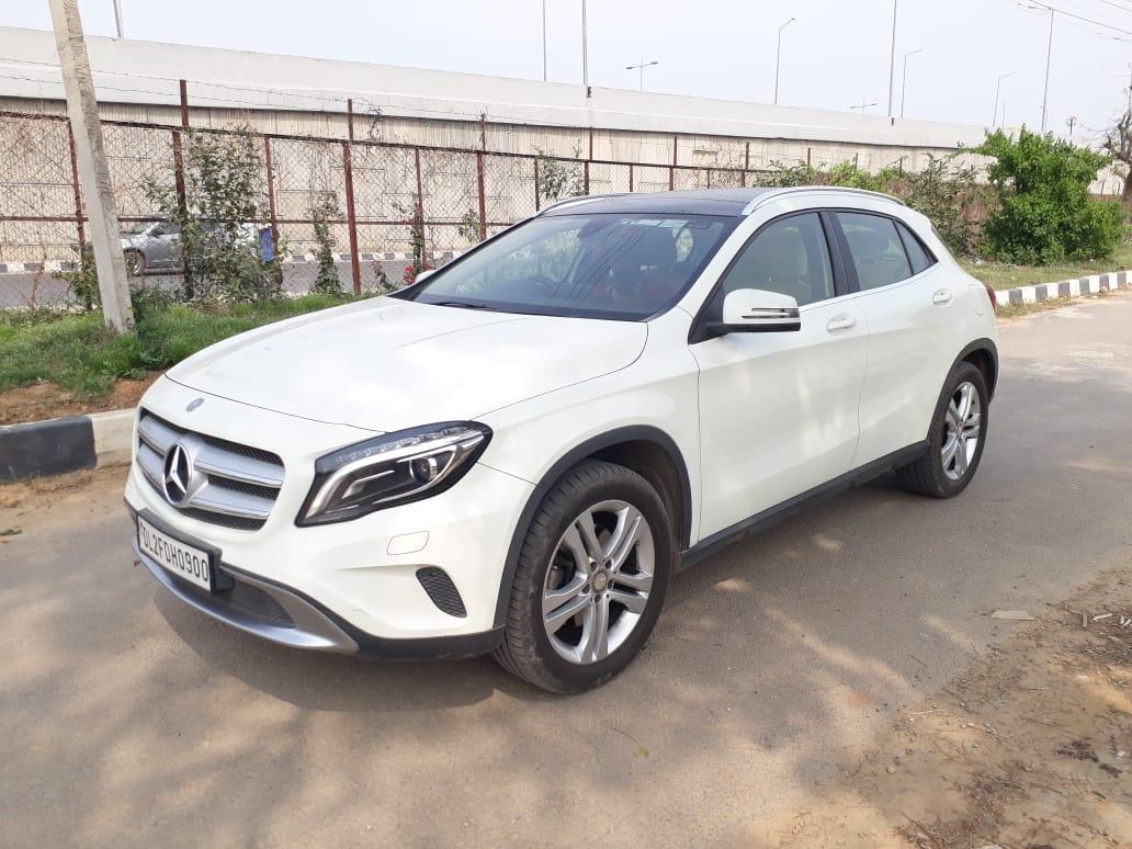 2016 Used Mercedes Benz Gla(2014_2017) 200 SPORT