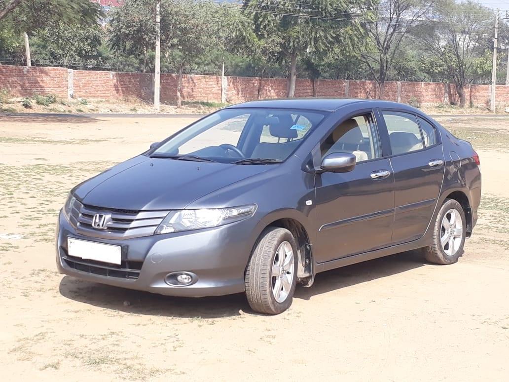 2010 Used Honda City 1.5 V AT