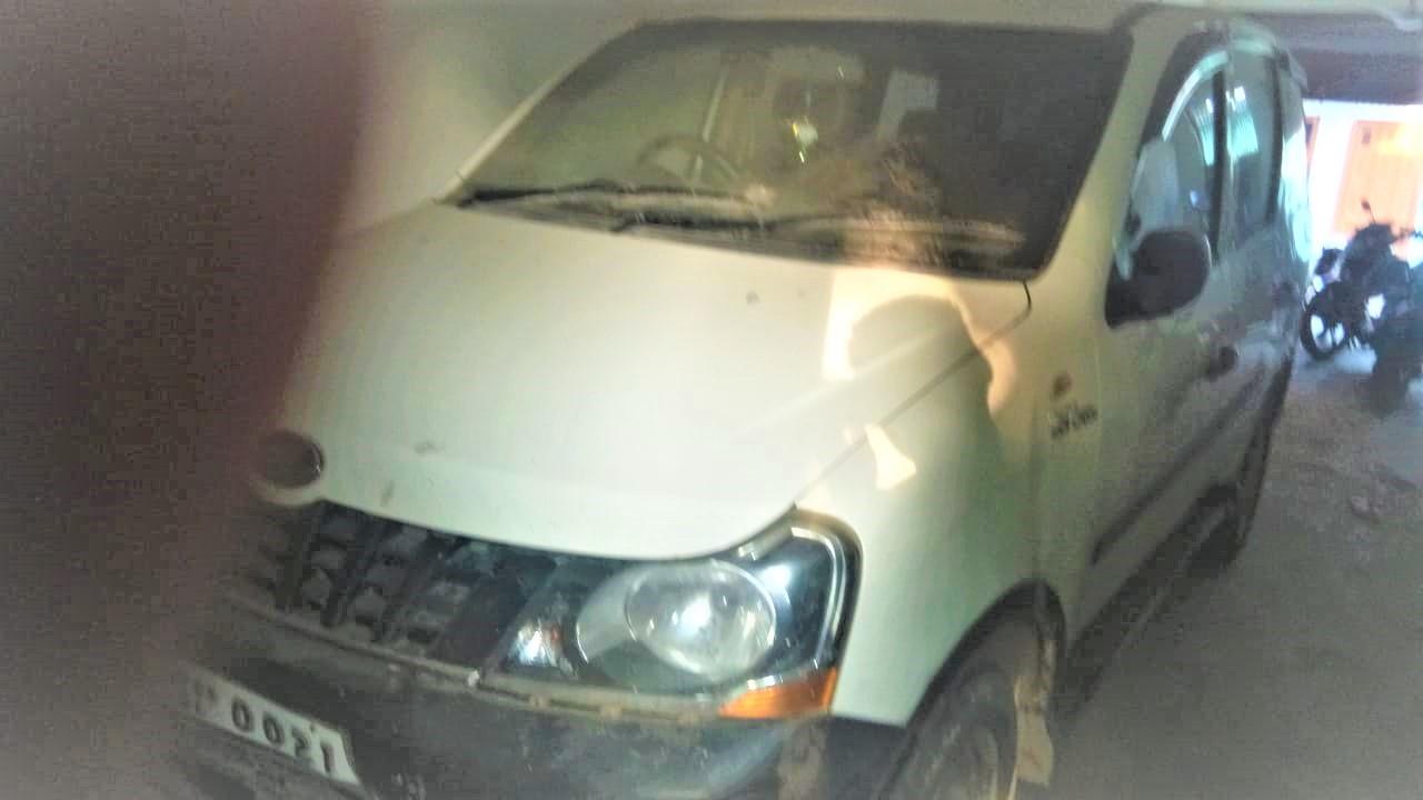 2013 Used Mahindra Xylo D2 BS III