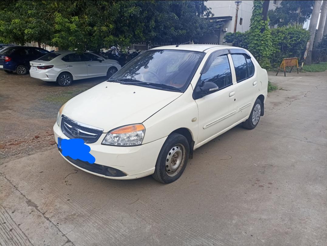 2013 Used Tata Indigo Ecs LX TDI