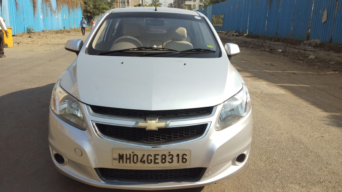 2013 Used Chevrolet Sail 1.2 LS