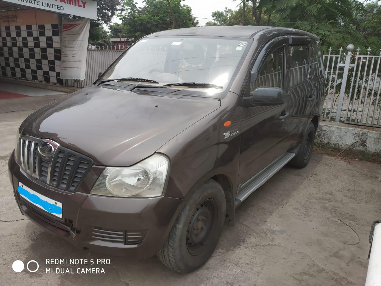 2009 Used Mahindra Xylo E4 BS IV