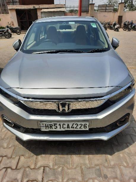 2020 Used Honda Amaze 1.2 SMT I VTEC