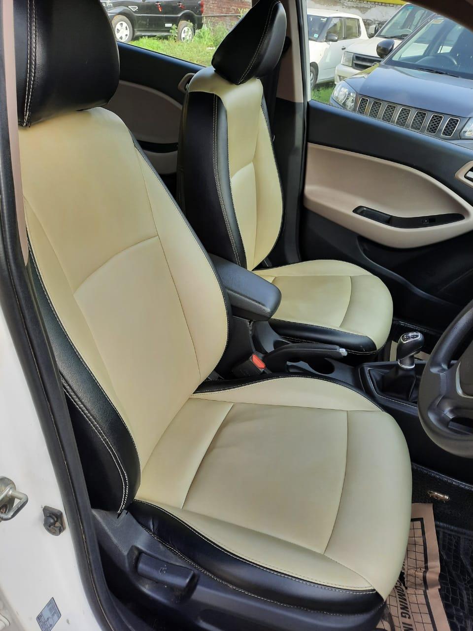 2018 Used HYUNDAI ELITE I20 MAGNA EXECUTIVE 1.4 CRDI