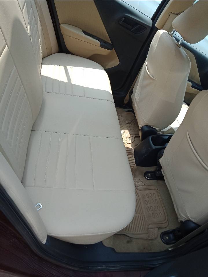 2015 Used Honda City 1.5 S MT