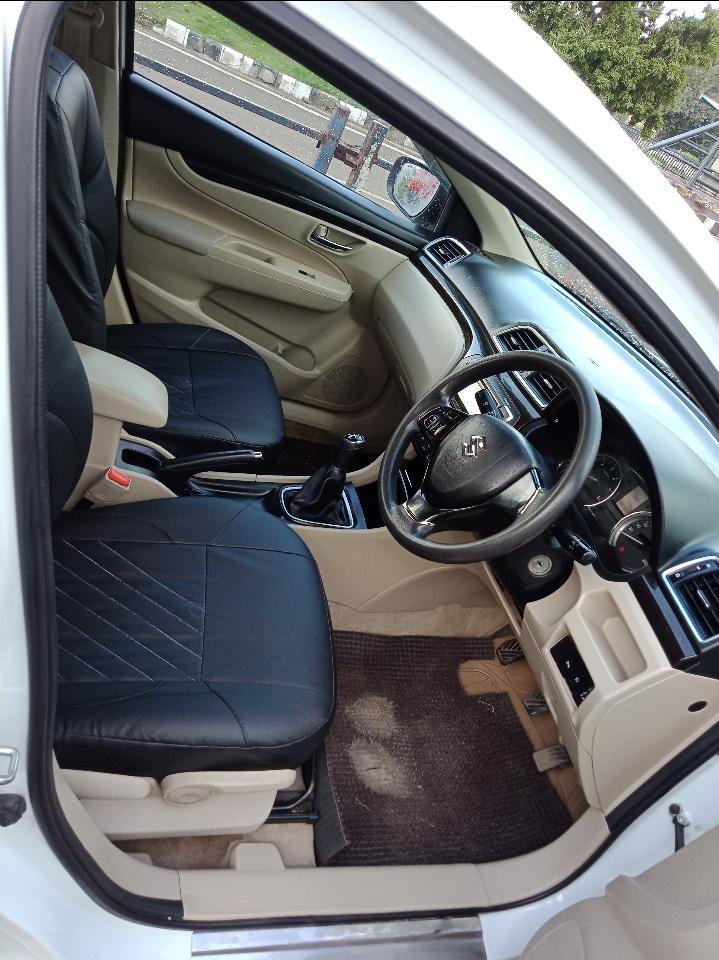 2015 Used Maruti Suzuki Ciaz VDI MT SHVS