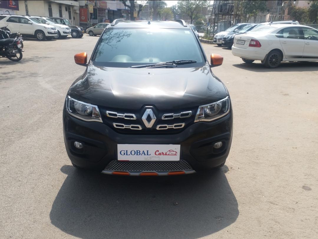 2017 Used Renault Kwid RXT OPT