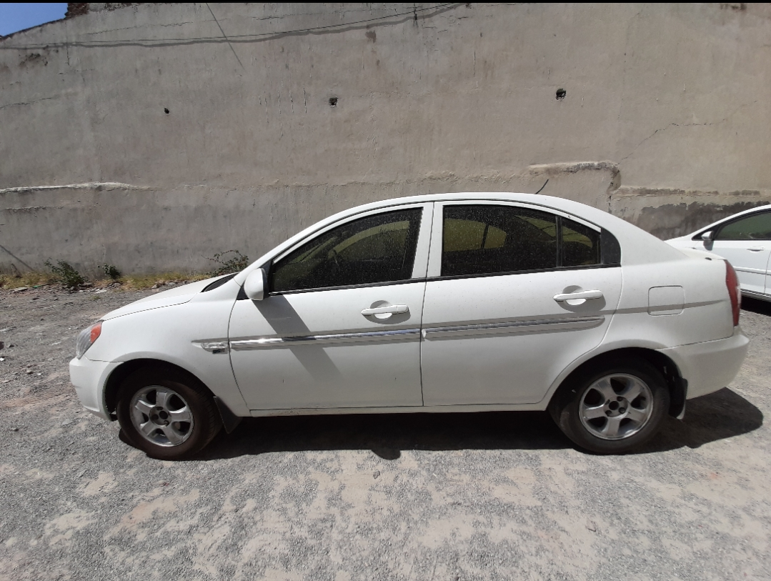 Hyundai Verna Transform 1 5 Crdi - Mahindra First Choice