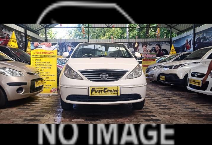 2012 Used Tata Indica Vista LS QUADRAJET