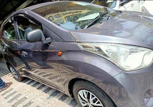 2017 Used Hyundai Eon ERA + SE