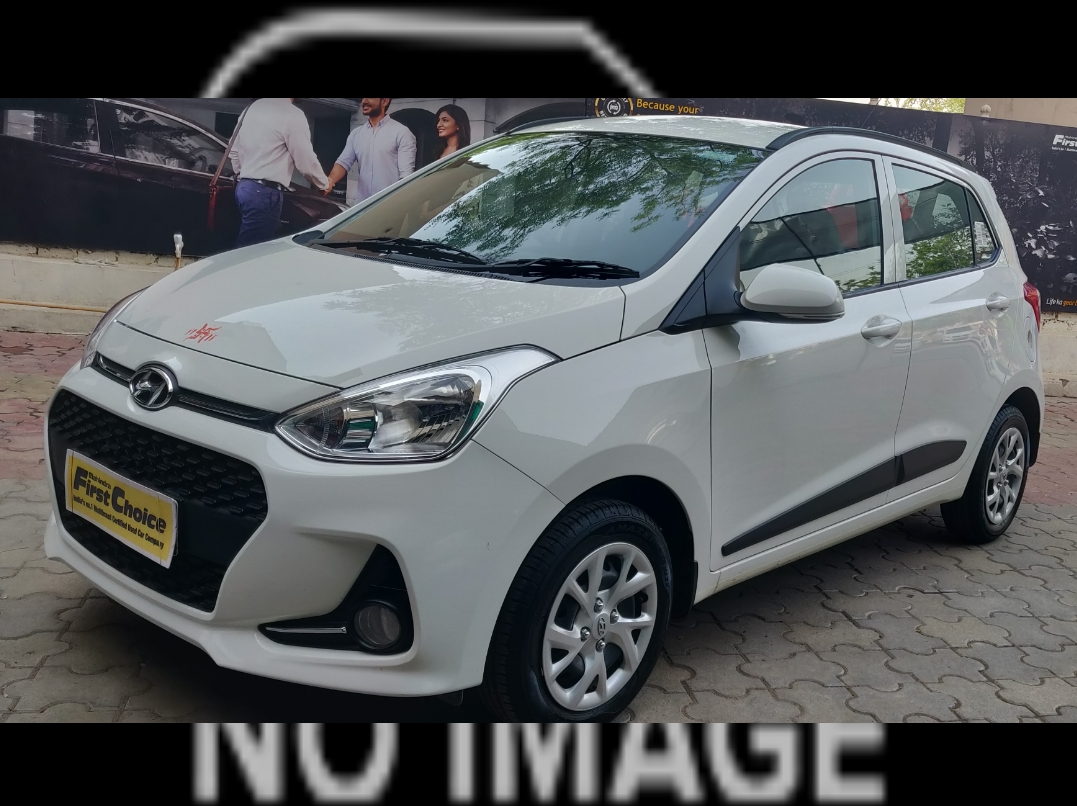 Used Hyundai in Jaipur - Mahindra First Choice