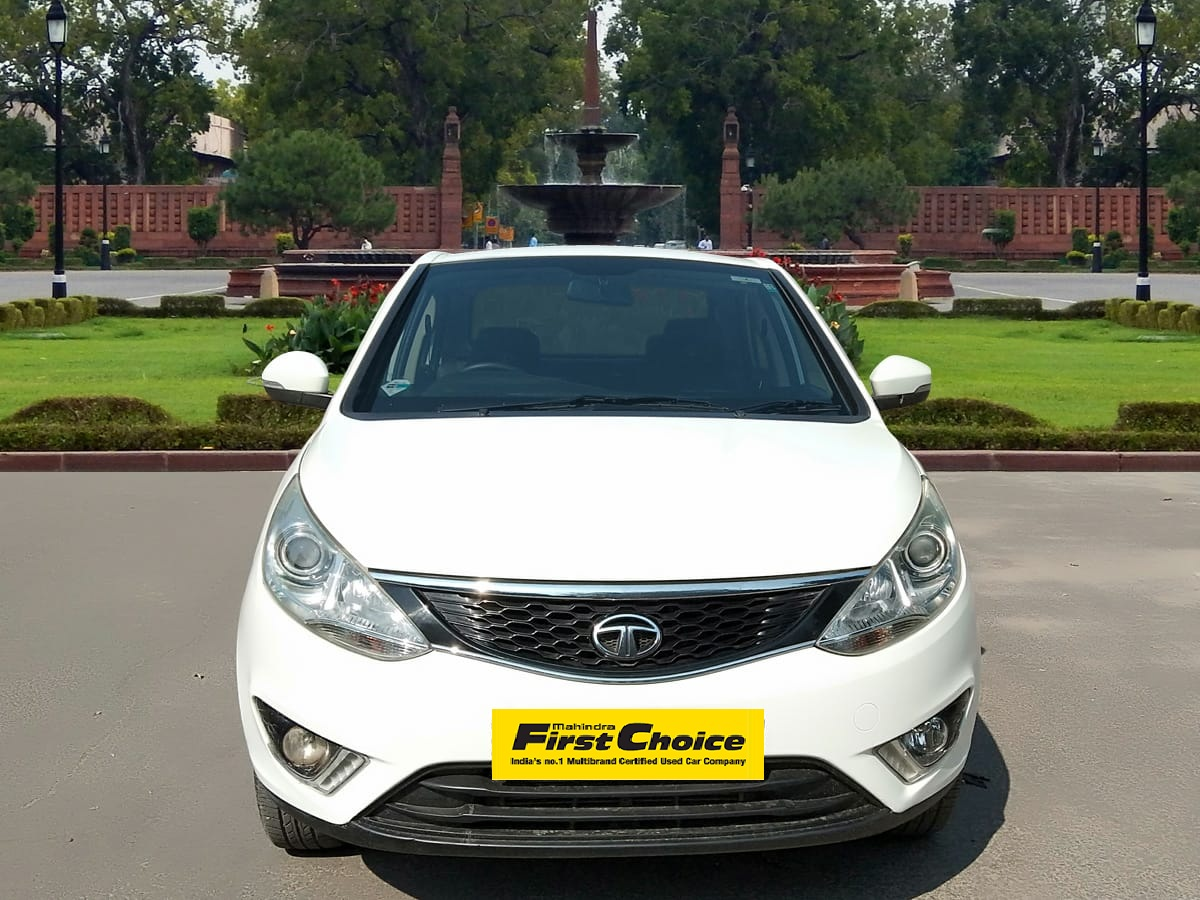 2015 Used TATA ZEST XT RT 90PS