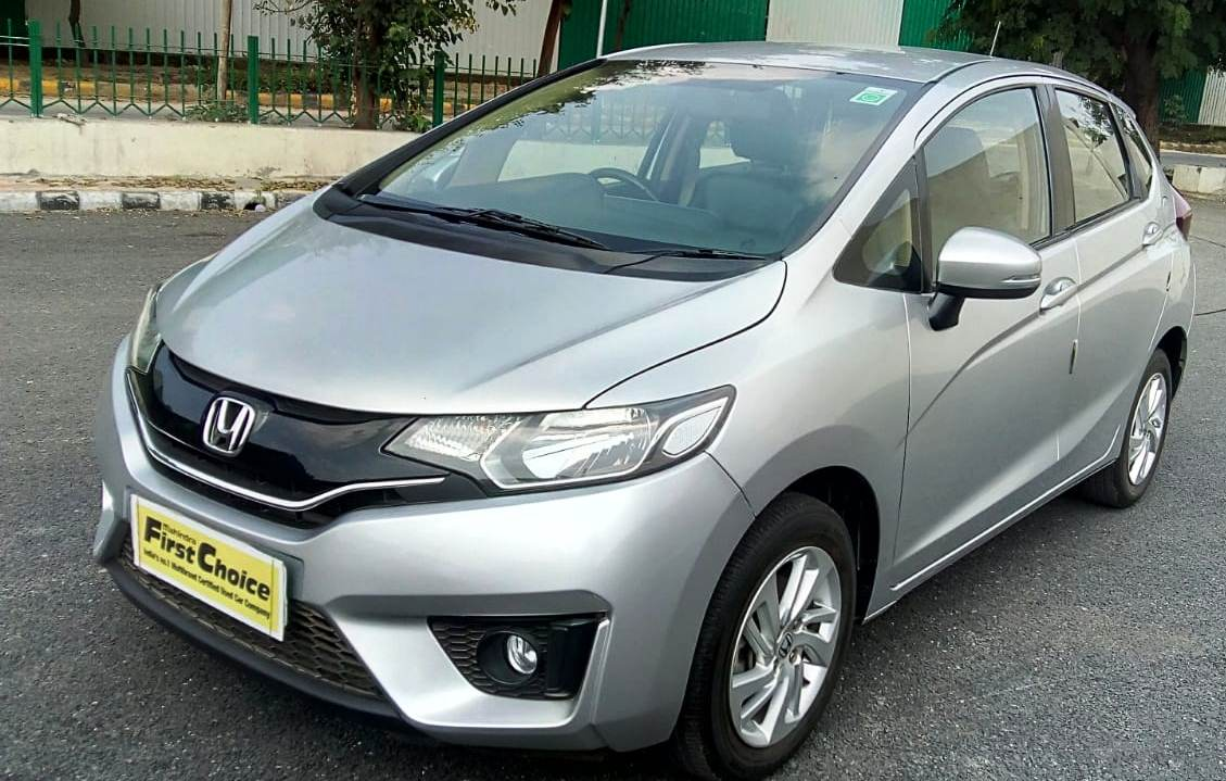 2015 Used Honda Jazz 1.2 V AT I VTEC